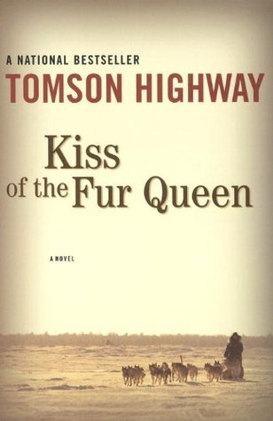 Kiss of the fur queen by tomson highway reviews discussion