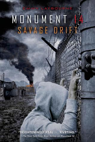 Savage Drift - Emmy Laybourne epub download and pdf download