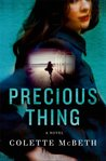 Precious Thing by Colette McBeth