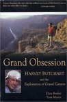 Grand Obsession by Elias Butler