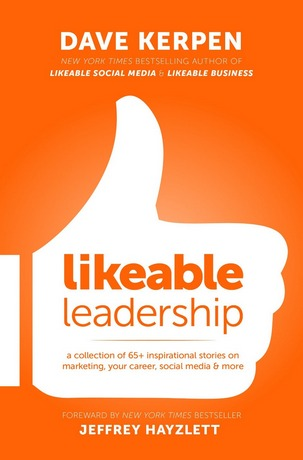 likeable social media by dave kerpen Likeable local helps businesses manage their social media our collaborative platform allows us to do the heavy lifting creating content, scheduling posts, and running your ads while you oversee the work and reap the rewards together.