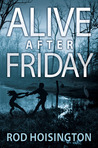 Alive After Friday (Sandy Reid Mysteries, #5)