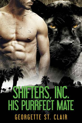 Read His Purrfect Mate (Shifters, Inc. #2) CHM