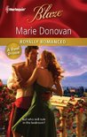 Royally Romanced (Harlequin Blaze, #638)
