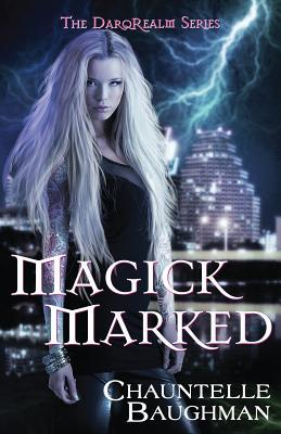 Magick Marked DarqRealm Series 1