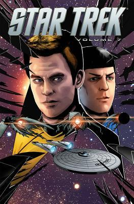 Star Trek: Ongoing, Volume 7 (Star Trek: Ongoing)
