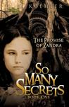 The Promise of Zandra (So Many Secrets #1)