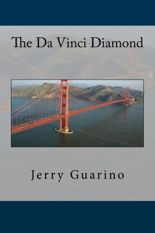The Da Vinci Diamond by Jerry Guarino