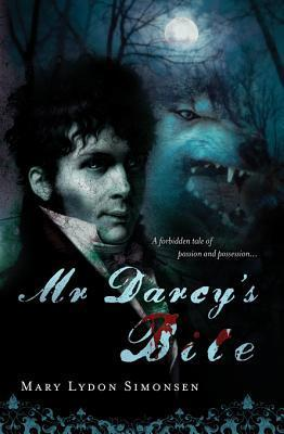 Mr. Darcy's Bite by Mary Lydon Simonsen