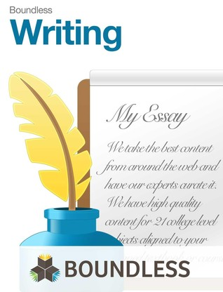 Read Online Writing By Boundless Book Review Or Download In