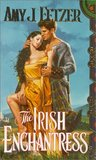 The Irish Enchantress (The Irish Trilogy, #2)