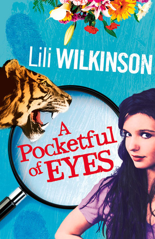 A Pocketful of Eyes by Lili Wilkinson