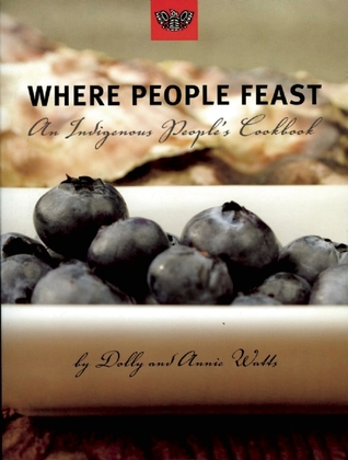 Where People Feast by Dolly Watts