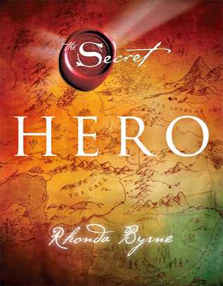 The hero book by rhonda byrne review