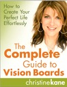 The Complete Guide to Vision Boards