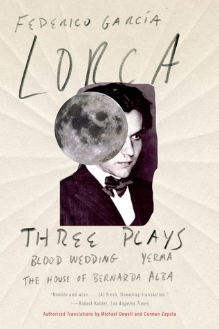 Three Plays by Federico García Lorca