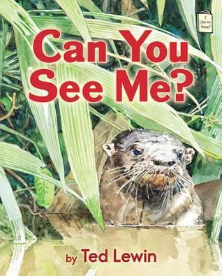Download Can You See Me? FB2 by Ted Lewin