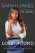 Lost and Found by Sarah Jakes