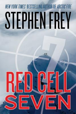 Red Cell Seven by Stephen W. Frey