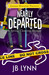 Nearly Departed (A Spring Cleaning Mystery #1)