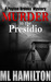 Murder in the Presidio (A P...