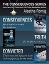 The Consequences Series (Consequences, #1-3)