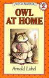 Owl at Home by Arnold Lobel
