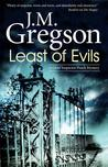 Least of Evils (Inspector Peach #16)