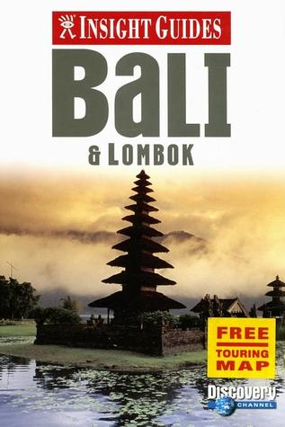 Insight Guides Bali & Lombok by Insight Guides