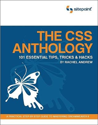 The CSS Anthology by Rachel Andrew