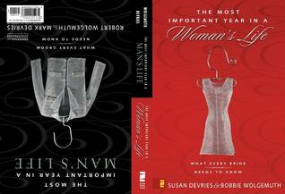 The Most Important Year in a Man's Life/The Most Important Ye... by Robert Wolgemuth