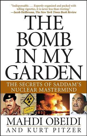 The Bomb in My Garden by Mahdi Obeidi