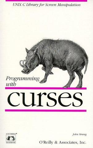 Programming with Curses