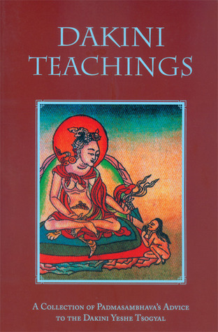 Dakini Teachings by Padmasambhava