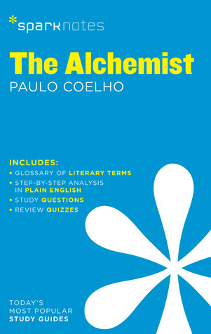 Read The Alchemist (SparkNotes Literature Guide) by Paulo Coelho PDF