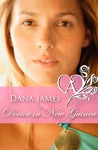 Doctor in New Guinea by Dana James