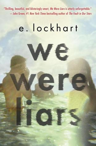 We Were Liars - E. Lockhart epub download and pdf download