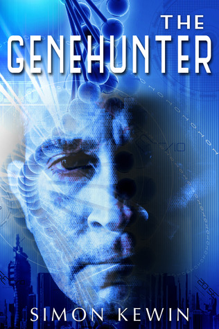 Download online for free The Genehunter by Simon Kewin RTF