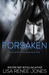 Forsaken (The Secret Life of Amy Bensen, #3)