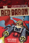 The Red Baron by Wayne Vansant