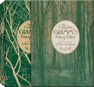 Read The Complete Grimm's Fairy Tales PDF by Jacob Grimm, Wilhelm Grimm