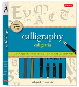 Calligraphy Kit A Complete Kit For Beginners By Arthur
