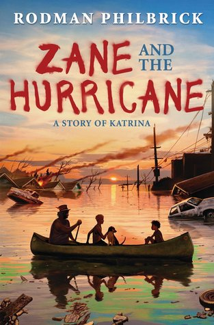 Book Review: Hurricane Season by Lauren K. Denton