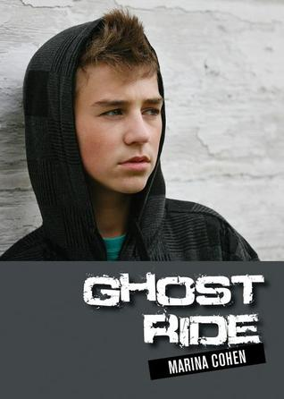 Ghost Ride by Marina Cohen