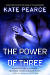 The Power of Three  (The Triad #1)