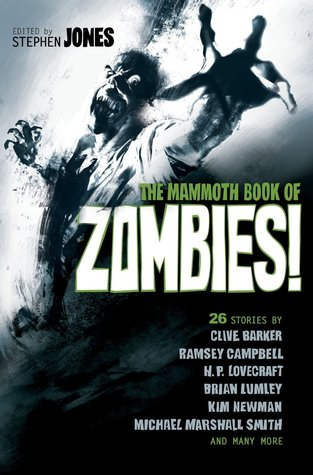 Download online The Mammoth Book of Zombies FB2