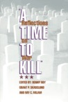 A Time to Kill: Reflections on War