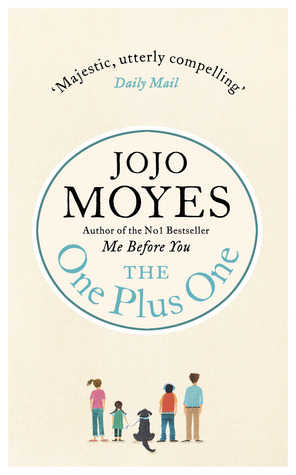 One Plus One Jojo Moyes Pdf