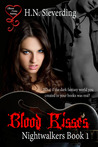 Blood Kisses (Nightwalkers, #1)