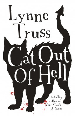 Free online download Cat Out of Hell by Lynne Truss PDF